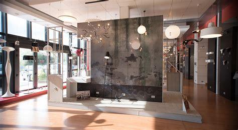 ladari a binario biffi illuminazione biffi illuminazione showroom esposizione