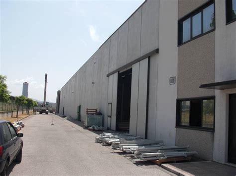 capannone prefabbricato ripristino strutturale capannone prefabbricato sito nel