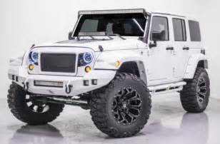 2016 jeep wrangler white for sale on craigslist used