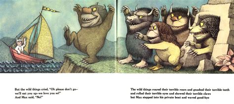 where the things are picture book pdf american author and illustrator maurice sendak dies 1928