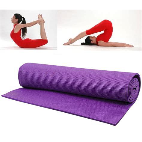 tappeto per ginnastica tappeto tappetino fitness colori stuoino palestra
