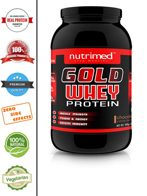 gold whey protein all rounder protein supplement in india