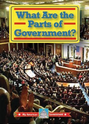 sections of government what are the parts of government william david thomas