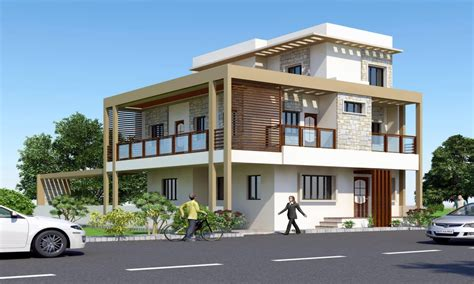 simple house elevations front elevation indian house