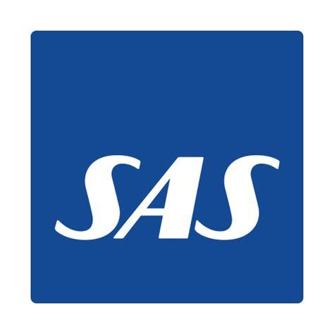 eps format sas airline brands logo in vector format eps ai cdr svg