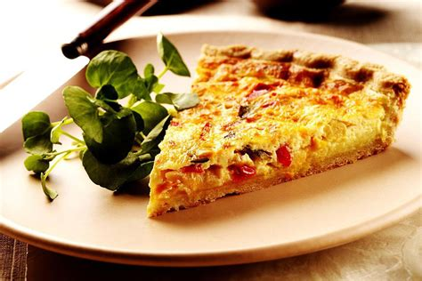 vegetables quiche recipe roasted vegetable quiche recipe