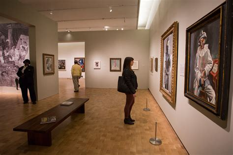 picasso paintings barnes foundation 20 must see exhibitions in philadelphia for 2016