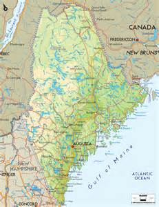 map usa maine pin maine maps and ch on