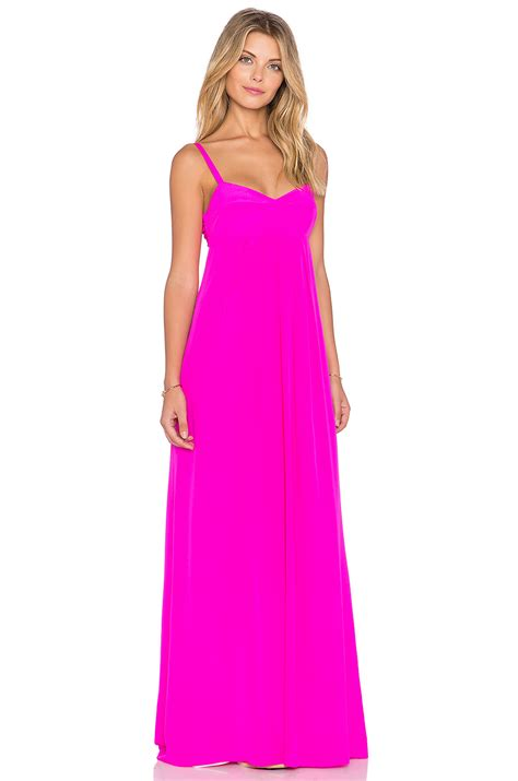 Maxi Pink pink maxi dress best seller dress and gown review