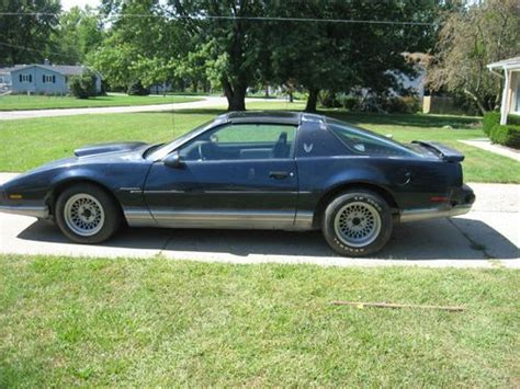 how make cars 1987 pontiac firebird head up display find used pontiac firebird 1987 t top project car pick