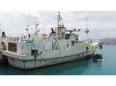 fishing boat for sale with licence 1986 japan tuna longliner with fishing license powerboat