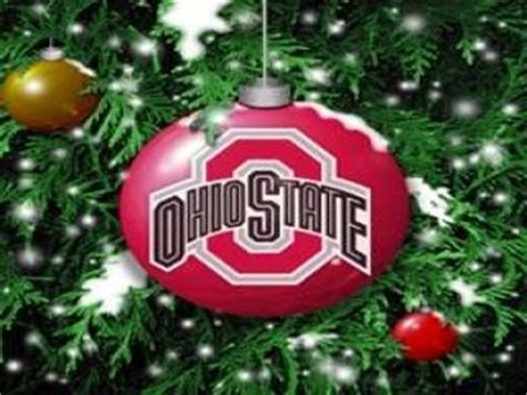 ohio state christmas crackberry com