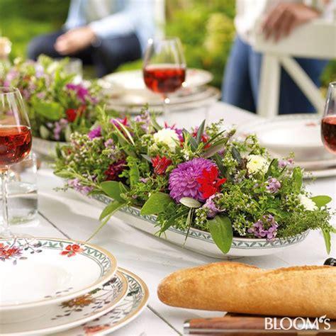 suche günstige küche mediterrane tischdeko f 252 r die gartenparty tischdeko