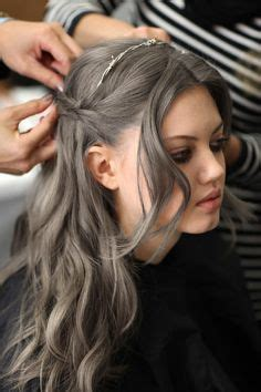 hair color for black salt pepper color wants to go blond 1000 images about hair on pinterest gray hair short
