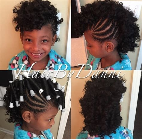 perms for teenagers perm rod mohawk on kids hair natural hairstyles