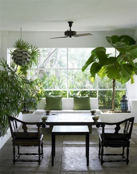 indoor garden design beautiful indoor garden design with green plants design