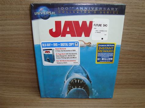 The Town Digibook Bluray Best Buy Exclusive digibook jaws universal 100th anniversary best buy