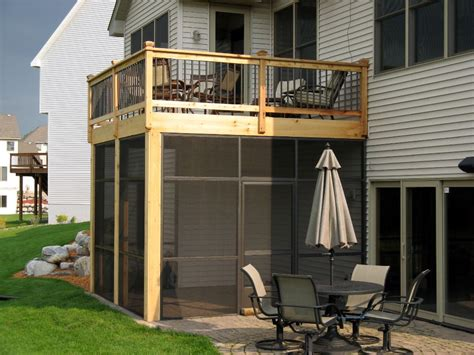 Patio Screening Systems by Screen Wall Panels Screen Systems