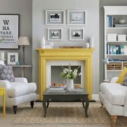Grey And Yellow Living Room by Gallery For Gt Yellow And Grey Room Ideas