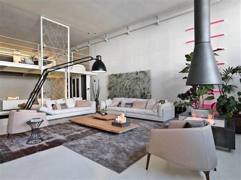 creative loft three creative lofts fit for stylish artists