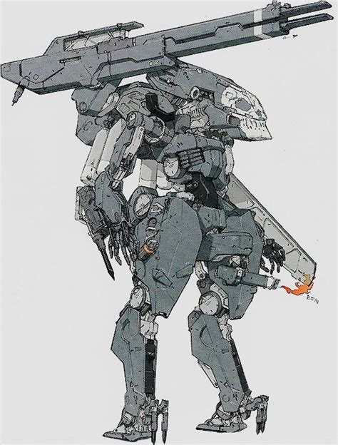 Metal Gear Solid V Metal Gearsolid Concept Iphone All Hp 289 best concept robots mechs drones images on