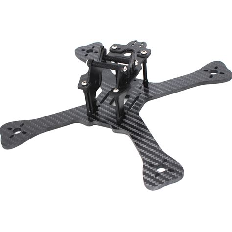 Rtf Qav210 Frame Kit zmr320 320mm 4 aixs frame kit with led light for diy fpv