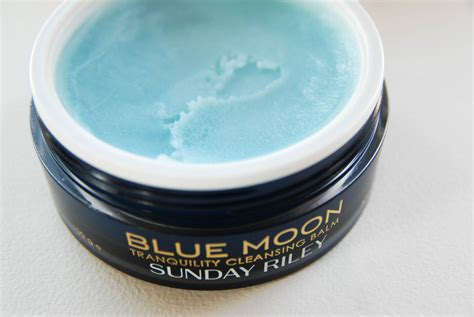 What Is Detox Balm by Sunday Blue Moon Tranquility Cleansing Balm My Two