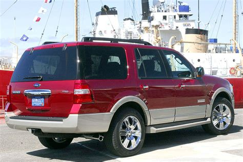 2007 Ford Expedition by 2007 Ford Expedition El Photos Informations Articles