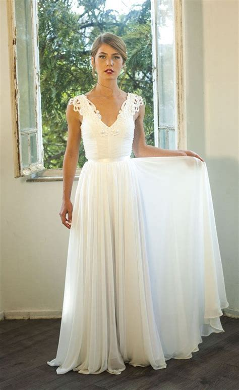 Handmade Wedding Dresses - vintage inspired wedding dress custom made