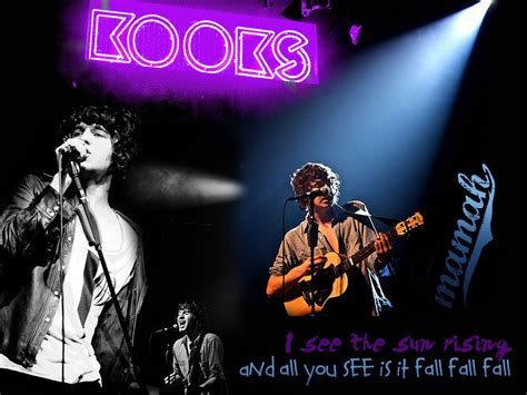 the the the kooks the kooks wallpaper 6411246 fanpop
