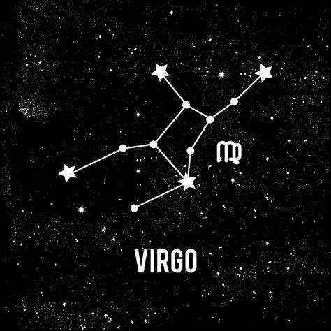 1000 ideas about virgo constellation on pinterest virgo