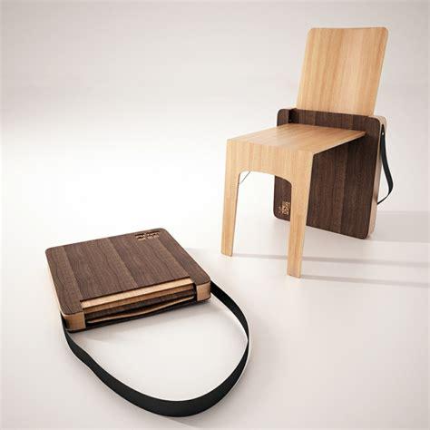 uniques id 233 es pour la d 233 co avec la chaise pliante