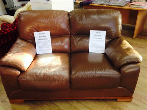 how to refinish leather couch leather sofa refinishing reviews pictures testimonials of
