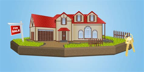 draw house illustrator premium tutorial how to draw a real estate house