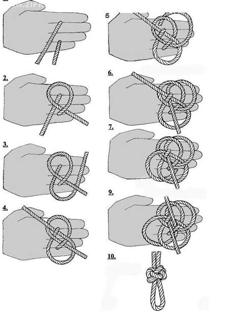 printable instructions knot tying finally good fiador knot instructions my horse forum