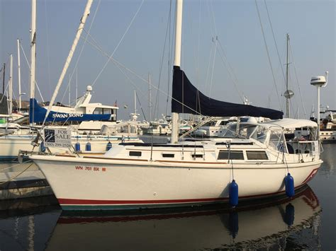 allmand boats 1979 allmand sloop sail boat for sale www yachtworld