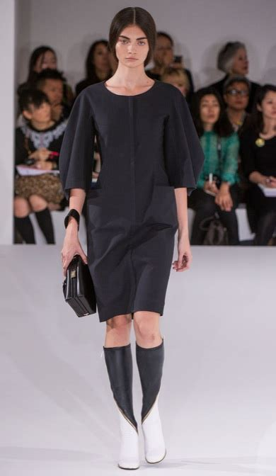 Fashion And Advertising Provocative Is An Understatement by Dibs Jil Sander 2013 Look 26