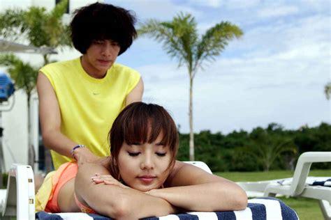 film komedi romance korea romantic island cast korean movie 2008 로맨틱 아일랜드