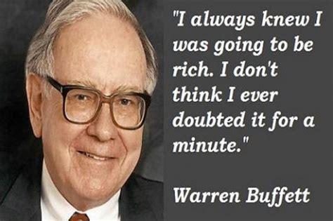 Warren Buffett Talks To Mba Students Pdf by Warren Buffett Biography