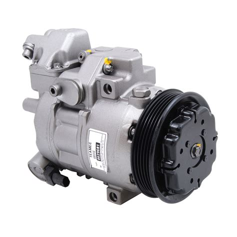 mercedes a class lucas remanufactured a c air conditioning compressor ebay