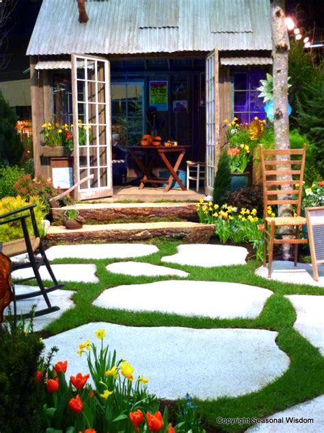 garden trends   northwest flower garden show
