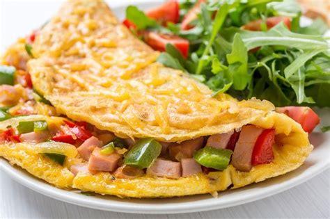 Sarapan Pagi Berbahan Roti 5 resep sarapan pagi praktis untuk orang sibuk prelo