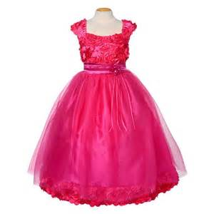 Sleeveles frocks for kids collection 6