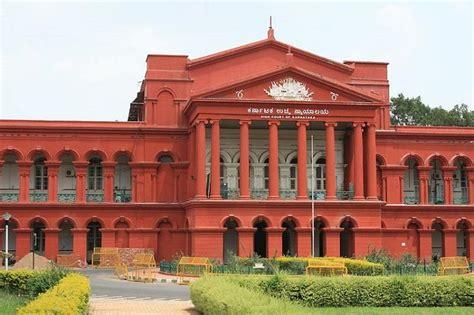 Karnataka High Court Search Karnataka Hc Quashes Charge Sheet Against Sadananda Gowda S The News Minute