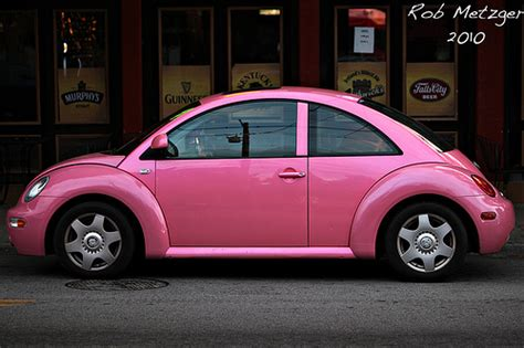 pink punch buggy punch buggy pink a photo on flickriver