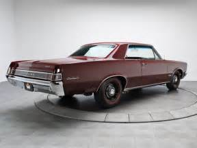 Pontiac Gtos For Sale 1965 Pontiac Gto For Sale Classic Car Ad From