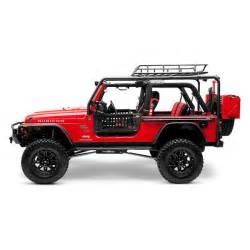 armor 174 jeep wrangler 2006 roof rack