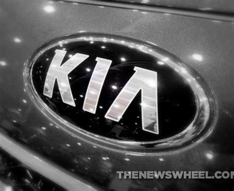 Kia Emblem Change Kia Logo Change Www Pixshark Images Galleries With