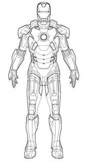 the robot iron man coloring pages coloring pinterest