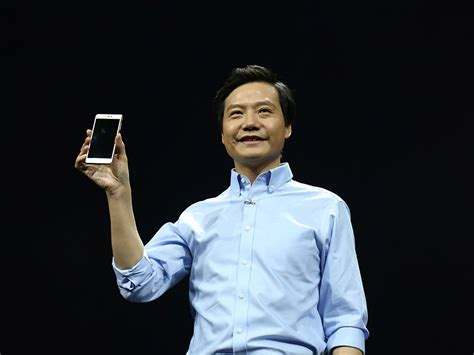 Xiaomi Launches World S xiaomi launches world s most powerful smartphone the new economy